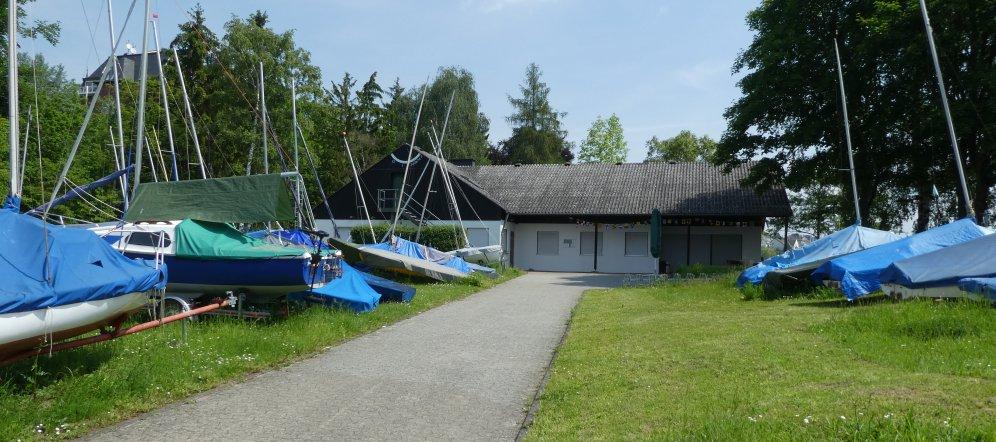 Vereinsheim Rohrerhof
