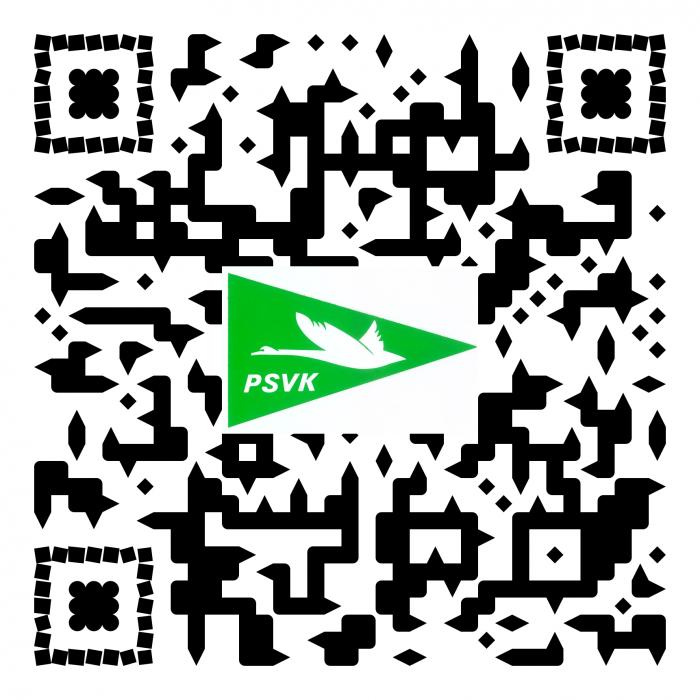 Newsletter Qr Code