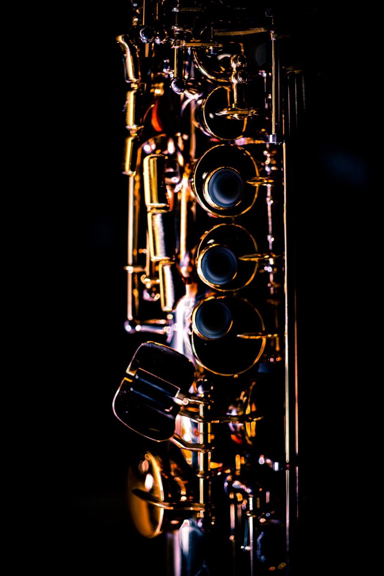 Jazz - Fotograf: Julian Staudt