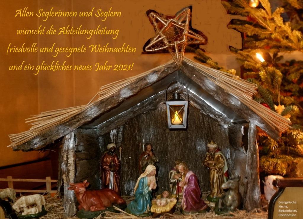 Hüthwohl Weihnachtskrippe Biebelnheim (3)